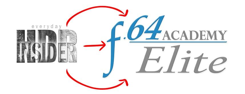 HDRI to f64