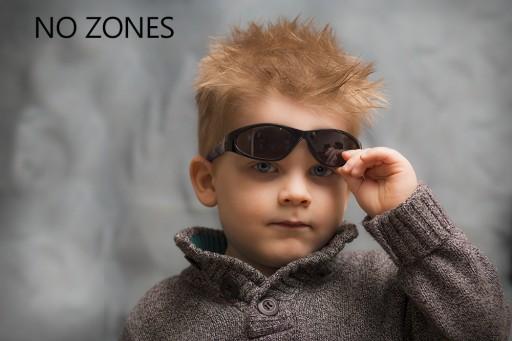 Michael No Zones