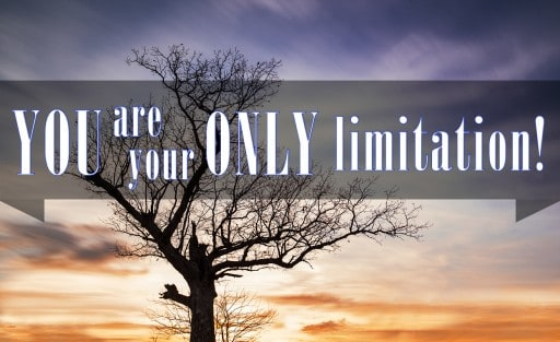 Only Limitation