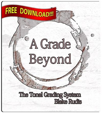 Tone Grade System Splash Image Free Download small