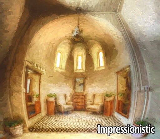 Topaz-Impression-Impressionistic