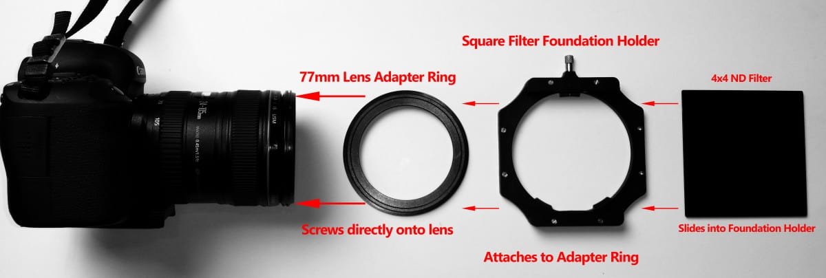 Square-ND-Filter