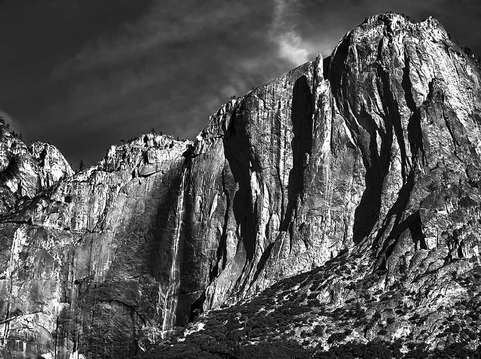 Yosemite Photography Workshop May 2016