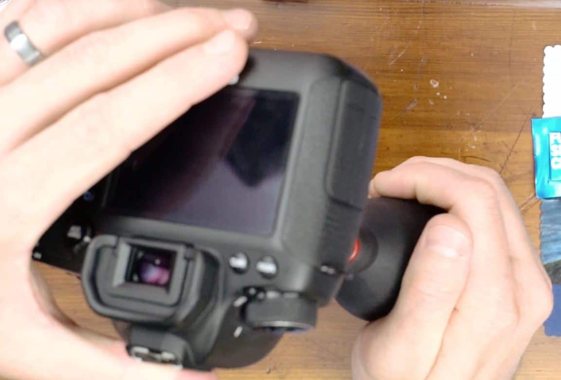 Camera Rocket Blower : How to clean your camera sensor f64 academy